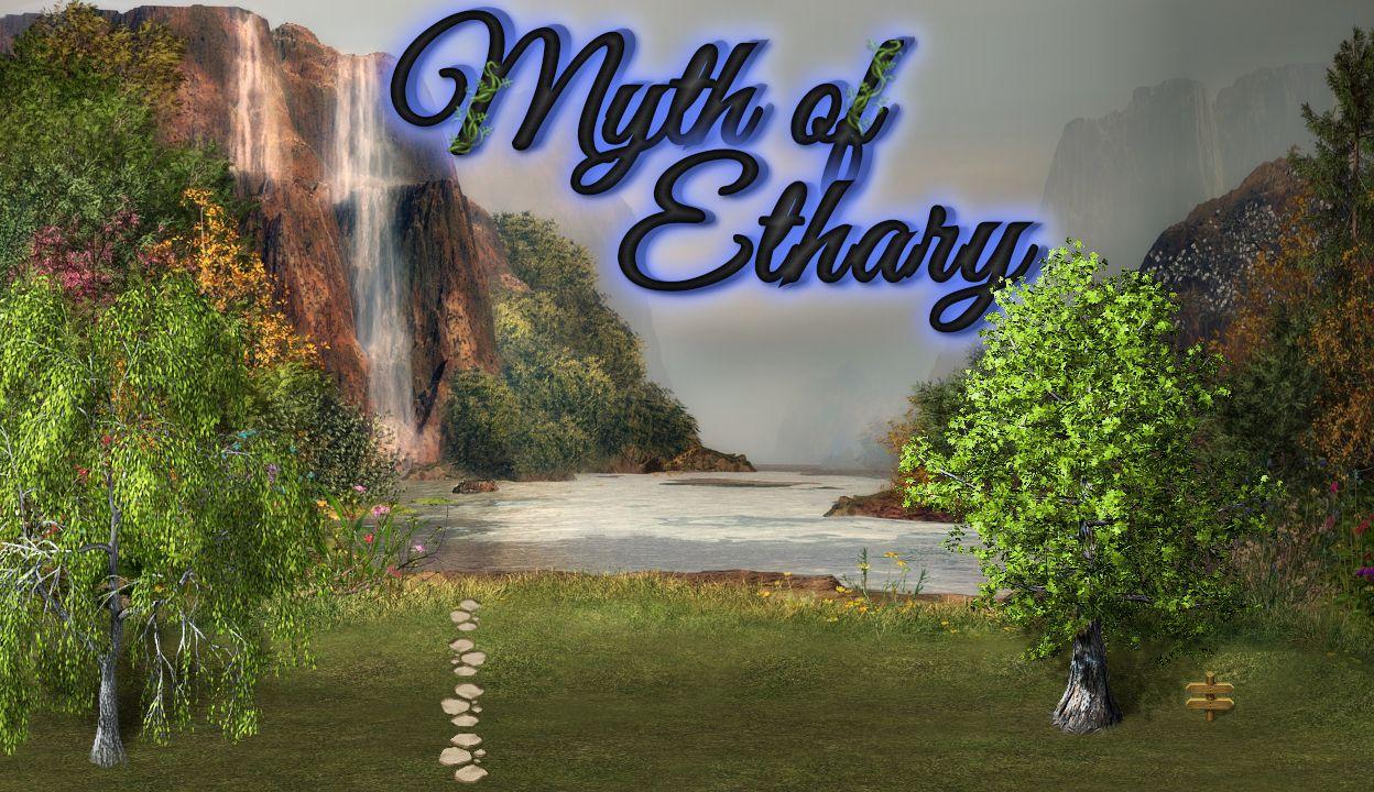 Willkommen in Ethary